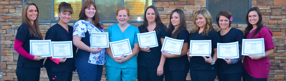Prescott School of Dental Assisting